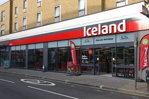 Launceston is getting a new Iceland store and this is when it will open