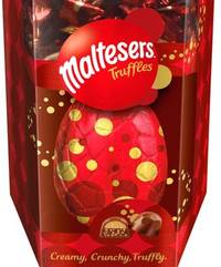 Iceland is selling giant Malteser Truffle eggs for less than a tenner three months before Easter