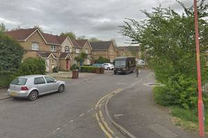 death of a dad in barking found with a catastrophic head injury remains a mystery