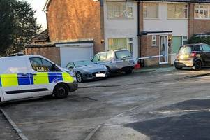 suspect charged over late-night stabbing near brentwood remanded in custody