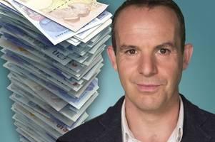 Martin Lewis reveals how young drivers can save hundreds of pounds on their car insurance