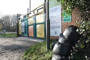 four recycling centres set to close following consultation on surrey county council cuts, report reveals