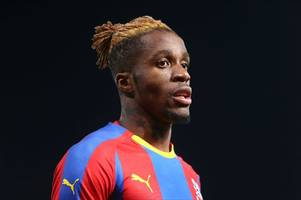 Crystal Palace star ready to take out Liverpool frustrations on Spurs