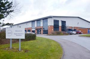 Insurance giant Ageas to shut Stoke-on-Trent call centre with loss of 388 jobs