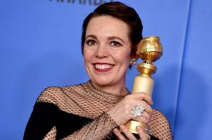 Olivia Colman and Christian Bale among Brits celebrating Oscar nominations
