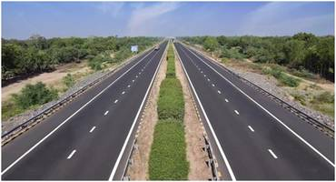 irb infra's spv ham project commences soon; nhai allots appointed date