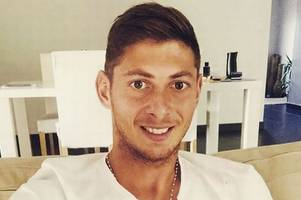 emiliano sala was 'so happy to join cardiff city, words cannot describe the look on his face'