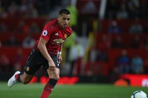 arsenal fans will love this incredible rant about alexis sanchez's time at manchester united
