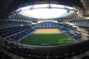 financial report reveals how much tottenham have invested in their new 62,062-seater stadium