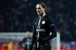 latest chelsea transfer rumours: higuain medical, offer made to rabiot, barcelona wonderkid move