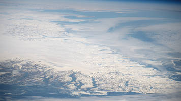 satellites saw huge greenland ice loss