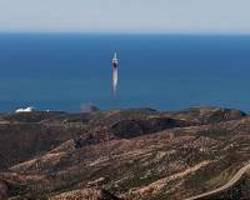 Air Force and its mission partners successfully launch NROL71