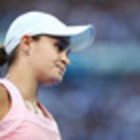 Tennis: Ash Barty triggered Australian Open psychological war with Petra Kvitova with one whisper