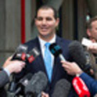 'I've been to hell and back': Former National MP Jamie-Lee Ross says he is not after revenge