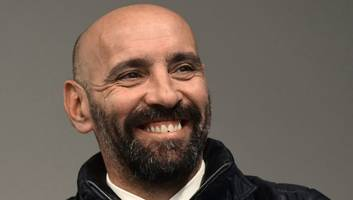 arsenal eye roma's monchi for technical director role as bayern cool interest in sven mislintat