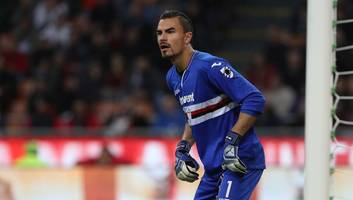 arsenal line up juventus goalkeeper emil audero as replacement for petr cech this summer