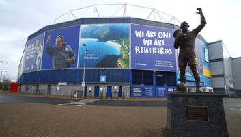 cardiff city release first official statement after plane carrying emiliano sala disappears