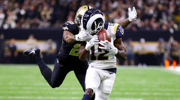 is the nfl just too hard to officiate?