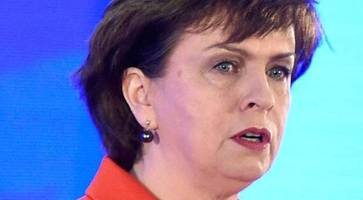 DUP claims Brussels spreading fear and confusion over Brexit hard border claim