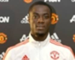eric bailly reflects on manchester united move from villarreal