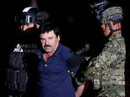 el chapo ordered the death of his own cousin because he lied about being unable to work