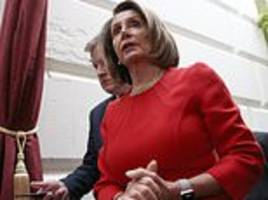 House Majority leader contradicts Speaker Pelosi saying Trump CAN give State of the Union speech