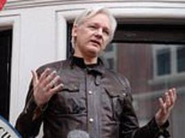 julian assange is launching a legal challenge against the trump administration