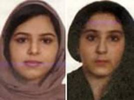 Saudi sisters who washed up in New York had killed themselves