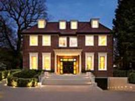 bargain on billionaires' row! sellers chop more than £3m off luxury eight-bed hampstead mansion