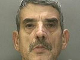 romanian pickpocket who flew to the uk to target shoppers at christmas markets is jailed