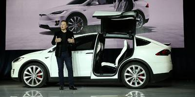 tesla has shrunk its model s and x production hours in order to focus on the model 3 (tsla)