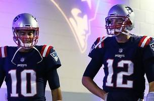 shannon sharpe: jimmy garoppolo would have got the patriots to the super bowl under bill belichick
