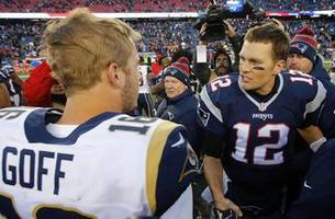 rams, patriots super bowl is a matchup truly worth best picture consideration