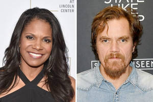 audra mcdonald, michael shannon to star in broadway's 'frankie and johnny in the clair de lune'