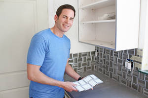 'flip or flop' star tarek el moussa sets new hgtv pilot