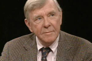 russell baker, pulitzer-winning author and 'masterpiece theatre' host, dies at 93