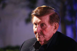 sumner redstone had mental capacity to change his estate, judge rules