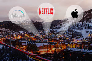 sundance market preview: will netflix and new streamers apple and disney+ go on buying sprees?
