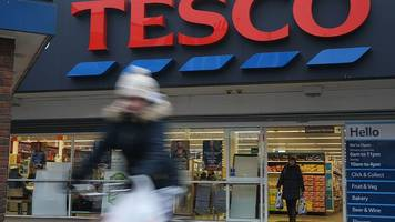 tesco director 'should never have been charged'