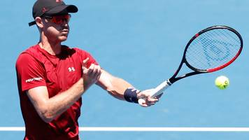 Australian Open 2019: Jamie Murray and Bruno Soares knocked out