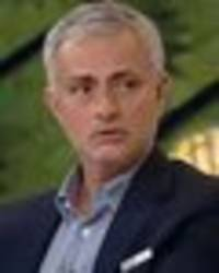 why jose mourinho was spot on about chelsea's key weakness - duncan castles