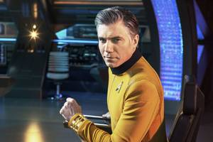 star trek: discovery's mansplaining takedown returns to the series' roots