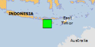 Green earthquake alert (Magnitude 5.5M, Depth:15.29km) in Indonesia 23/01/2019 11:39 UTC, 240000 people within 100km.