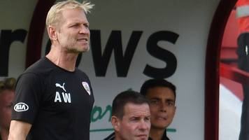 andreas winkler: huddersfield approach barnsley to speak to assistant