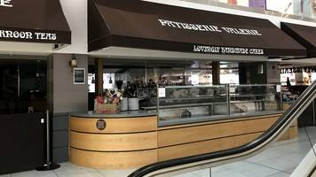 is your patisserie valerie branch closing?