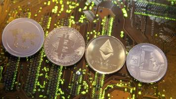 oxford man arrested over £8.7m cryptocurrency theft