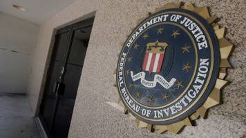 fbi agents say partial government shutdown is hurting operations