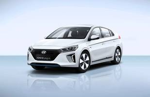 infineon first chipmaker to be named partner of the year by hyundai for cooperation in electro-mobility