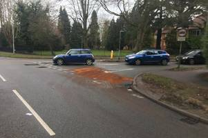 'other drivers could hold key' to crash which killed student