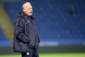Leicester City under-18s to face Bolton Wanderers in FA Youth Cup